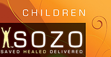 Children's Sozo Session