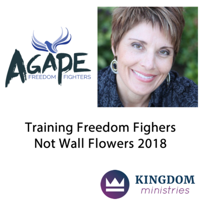 Freedom Fighters not Wall Flowers (Download Only)