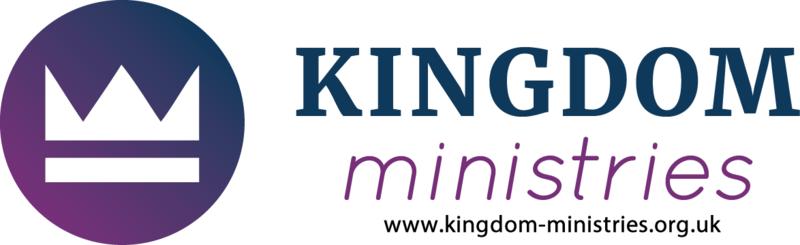 Donation to Kingdom Ministries