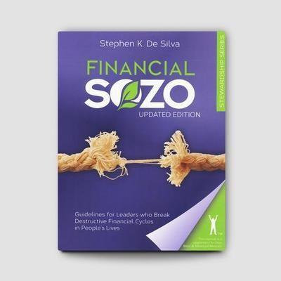 Financial Sozo manual
