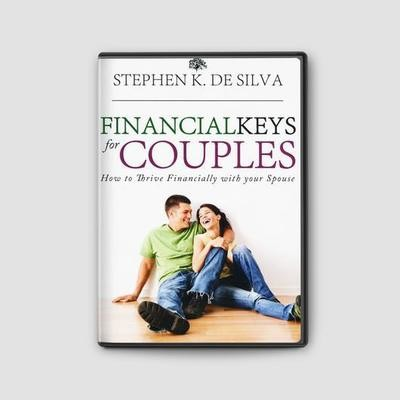 Financial keys for couples MP3