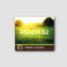 Keys to Psalm 32 MP3