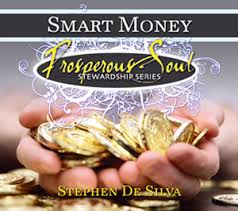 Smart money MP3/CD
