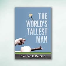 World's tallest man CD/MP3