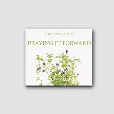 Praying it forward CD/MP3