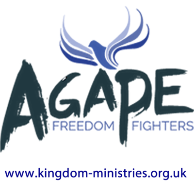 Freedom Fighters. The power of love - living in victory