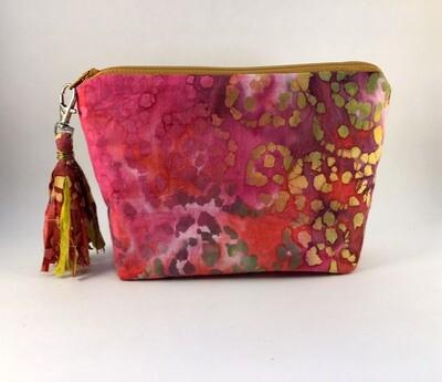 Rosie Cosmetic Bag