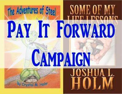 Pay it Forward Campaign
