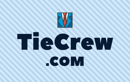 TieCrew .com is for sale