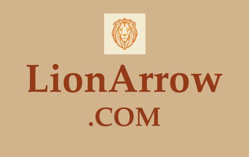 LionArrow .com is for sale