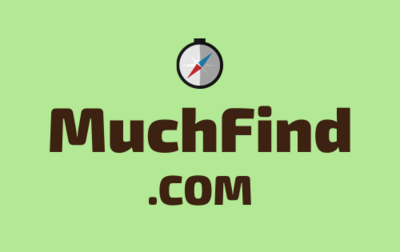 MuchFind .com is for sale