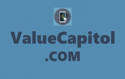 ValueCapitol .com is for sale