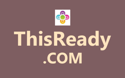 ThisReady .com is for sale