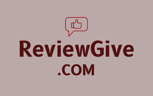 ReviewGive .com is for sale