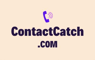 ContactCatch .com is for sale