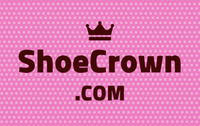 ShoeCrown .com is for sale