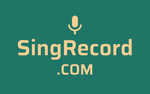 SingRecord .com is for sale