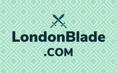 LondonBlade .com is for sale