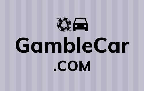 GambleCar .com is for sale