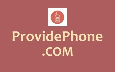 ProvidePhone .com is for sale