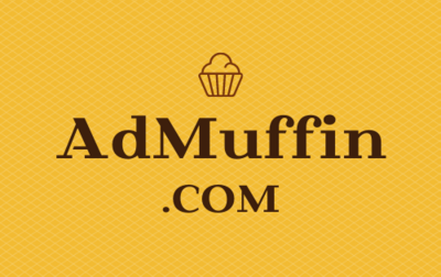 AdMuffin .com is for sale