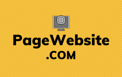 PageWebsite .com is for sale