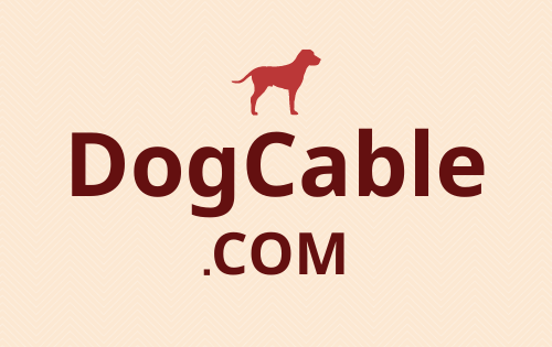 DogCable .com is for sale
