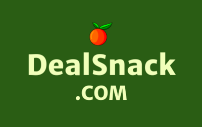 DealSnack .com is for sale