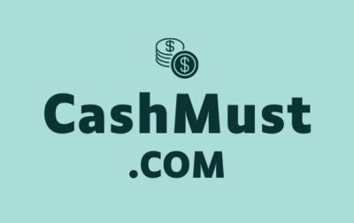 CashMust .com is for sale