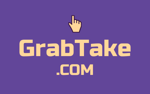 GrabTake .com is for sale