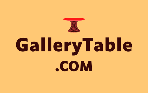 GalleryTable .com is for sale