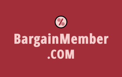 BargainMember .com is for sale