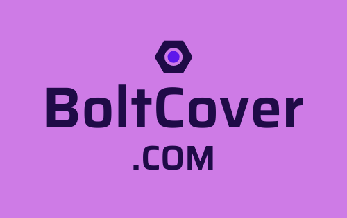 BoltCover .com is for sale