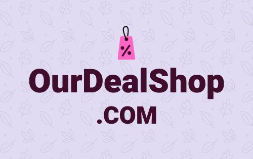 OurDealShop .com is for sale