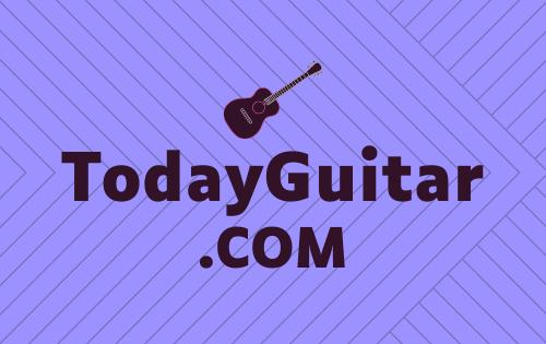 TodayGuitar .com is for sale