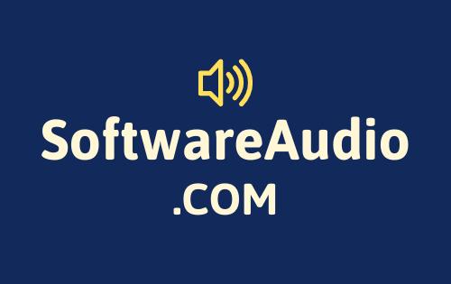 SoftwareAudio .com is for sale