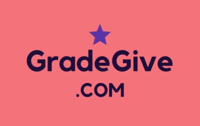 GradeGive .com is for sale