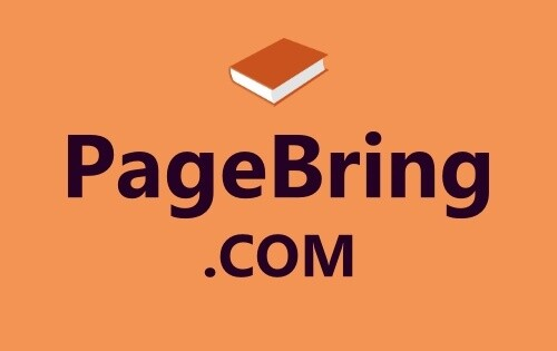 PageBring .com is for sale