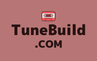 TuneBuild .com is for sale