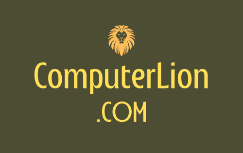 ComputerLion .com is for sale