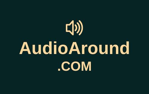 AudioAround .com is for sale