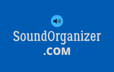 SoundOrganizer .com is for sale