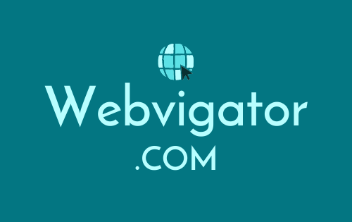 Webvigator .com is for sale