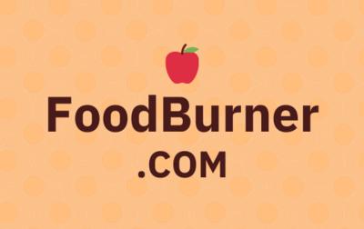 FoodBurner .com is for sale