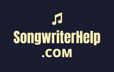 SongwriterHelp .com is for sale