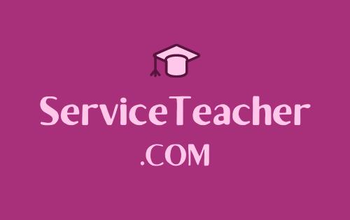 ServiceTeacher .com is for sale