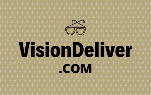 VisionDeliver .com is for sale