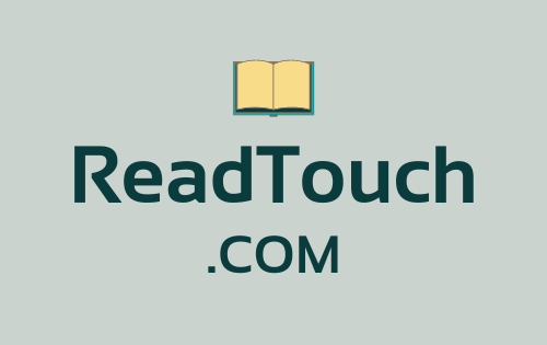ReadTouch .com is for sale
