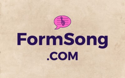 FormSong .com is for sale