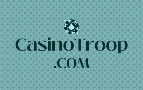 CasinoTroop .com is for sale